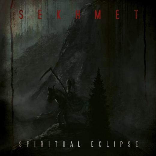 Sekhmet - Spiritual Eclipse Vinyl