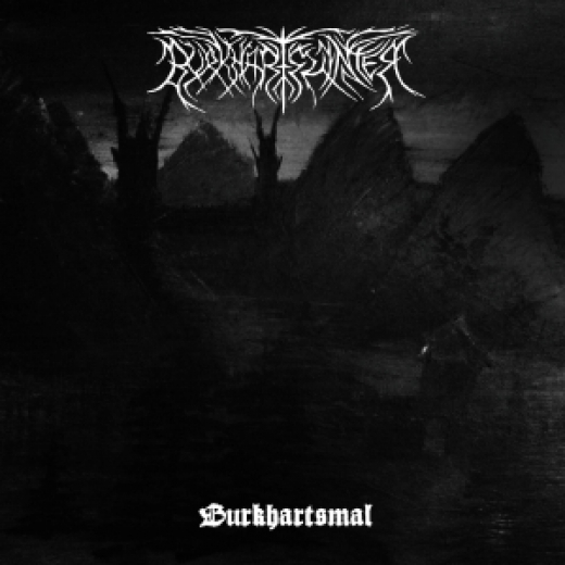 Burkhartsvinter - Burkhartsmal DigiCD