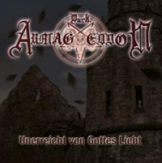 Dark Armageddon - Unerreicht von Gottes Licht CD