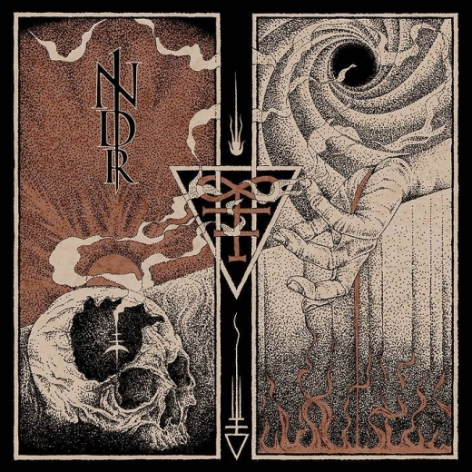 Blaze of Perdition - Near Death Revelations CD