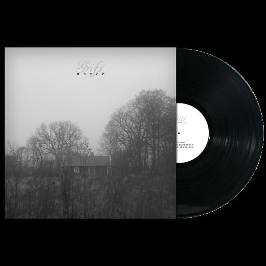 Grift - Arvet Vinyl