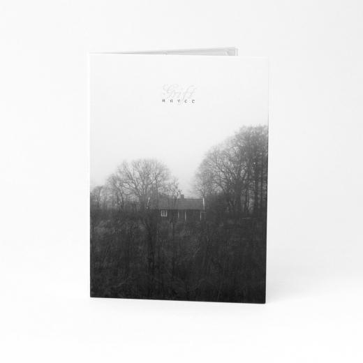 Grift - Arvet A5 DigiCD