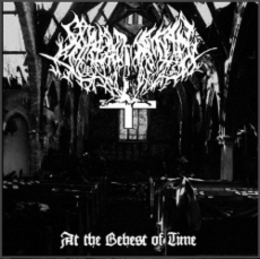 Shroud of Satan - At the Behest of Time CD