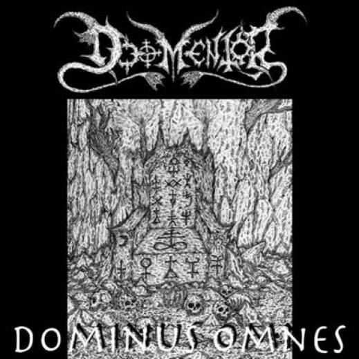 Doomentor - Dominus Omnes CD