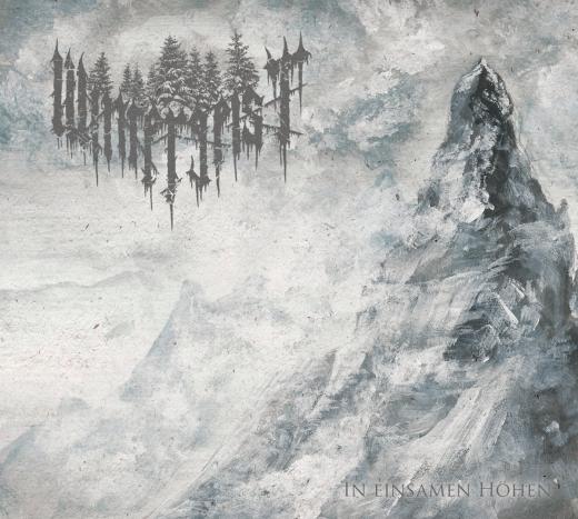 Wintergeist - In einsamen Höhen DigiCD