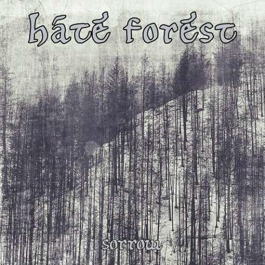 HATE FOREST - Sorrow Digisleeve CD