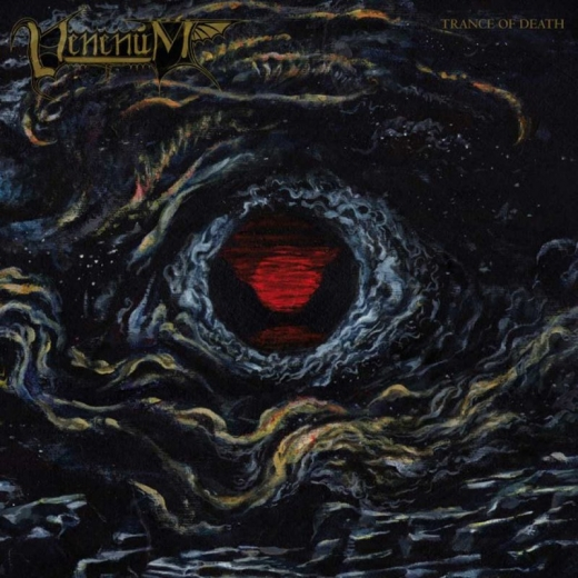 VENENUM - Trance of Death CD