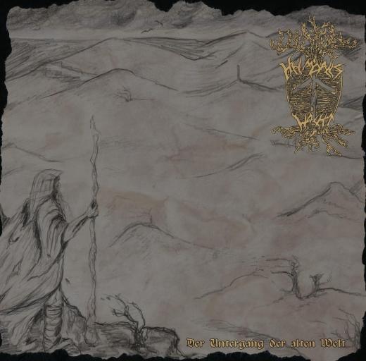 Heimdalls Wacht – Der Untergang der alten Welt CD