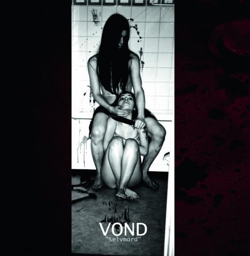 Vond - Selvmord A5 Digi