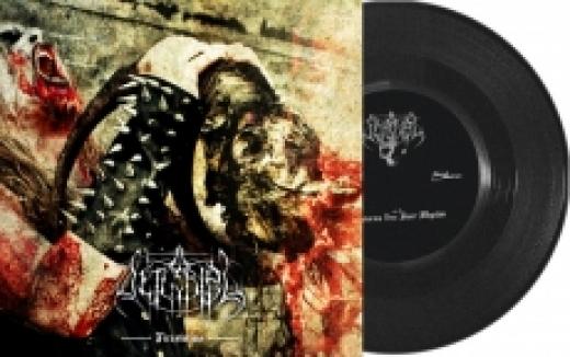 Setherial - Firestorms EP Black Vinyl