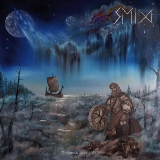 Seid - Darkness shall Fall Vinyl