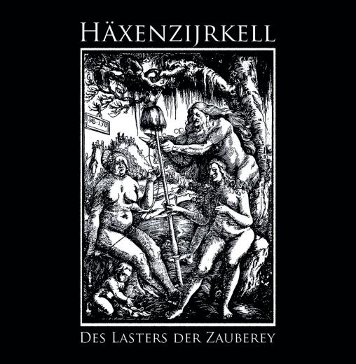 Häxenzijrkell - Des Lasters Der Zauberey MLP