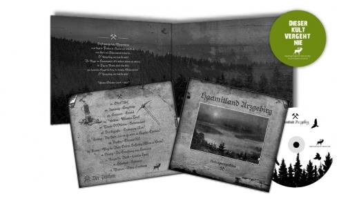 Haamitland Arzgebirg - Retroperspektive DigiCD