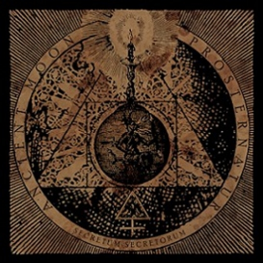 Ancient Moon / Prosternatur - Secretum Secretorum DigiCD