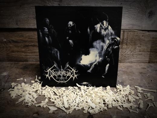 Drudensang - Prinzipien der Grausamkeit Black Vinyl