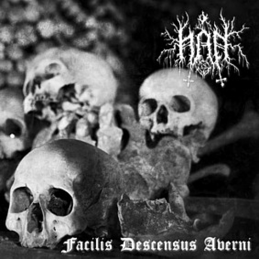 Hån - Facilis Descensus Averni CD