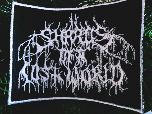 Shards Of A Lost World - Logo Patch