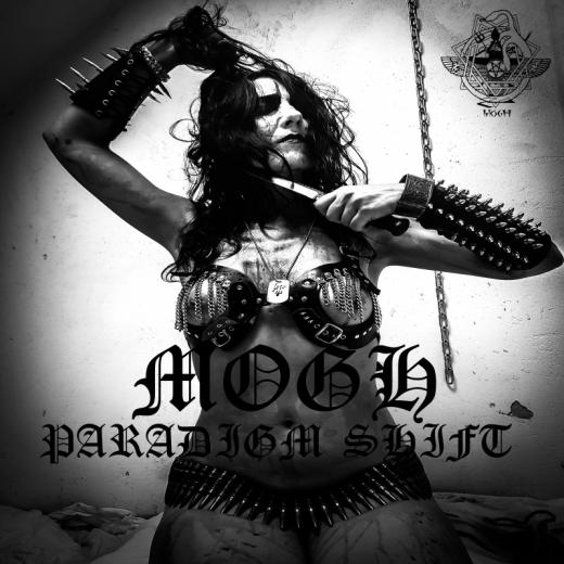 Mogh - Paradigm Shift DigiCD
