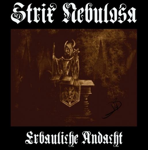 Strix Nebulosa - Erbauliche Andacht 2CD