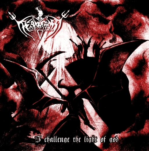 Permafrost - I Challenge the Light of God CD