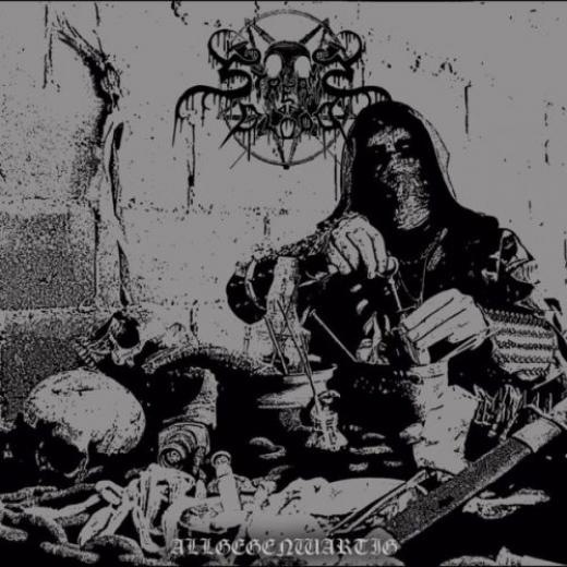Streams Of Blood - Allgegenwärtig Vinyl