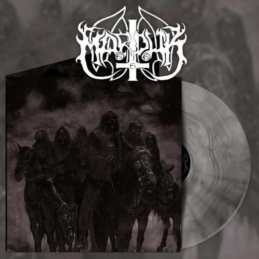 Marduk - Those of the Unlight Silver Vinyl
