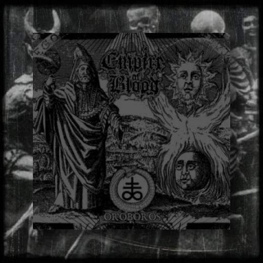 Empire Of Blood - Oroboros CD