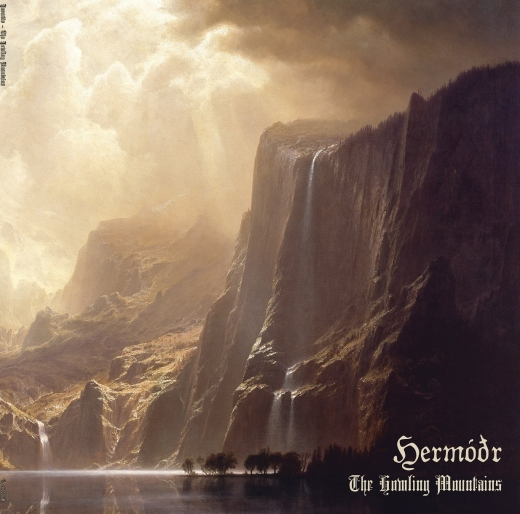 Hermodr - The Howling Mountains Vinyl