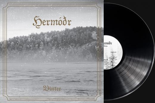 Hermodr - Vinter Vinyl