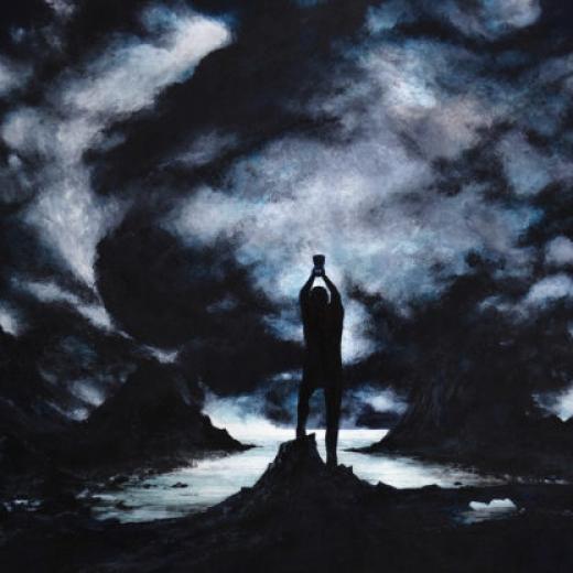Misþyrming - Algleymi CD