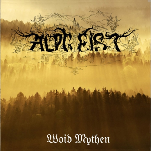 Alpgeist - Woid Mythen MCD