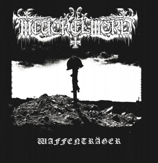 Meuchelmord - Waffenträger CD