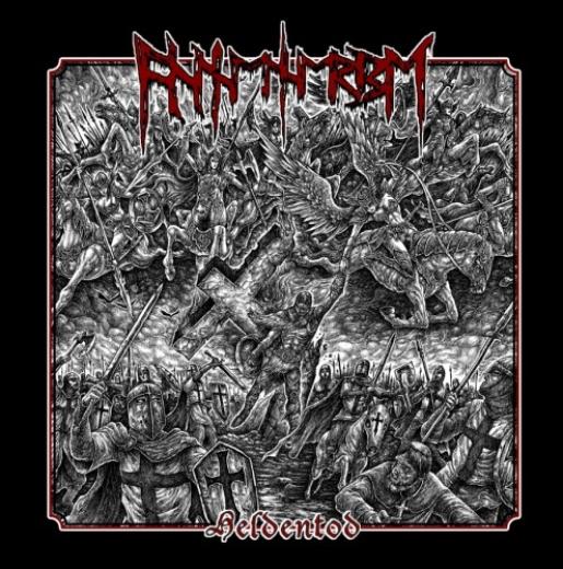Ahnenerbe - Heldentod CD