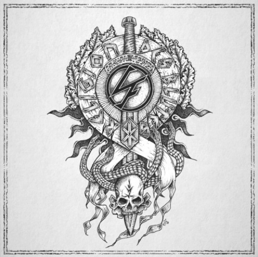 Stahlfront - Religion des Blutes CD