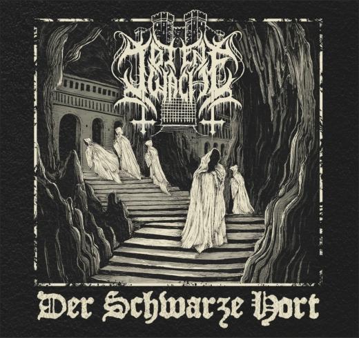 Totenwache - Der Schwarze Hort Mediabook