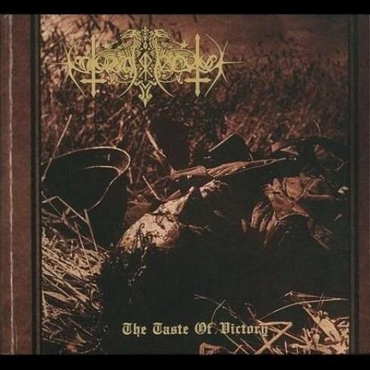 Nokturnal Mortum - Taste of Victory Digibook CD