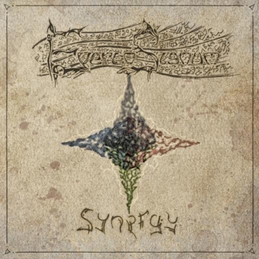 Everto Signum - Synergy EP