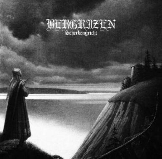 Bergrizen - Scherbengericht CD
