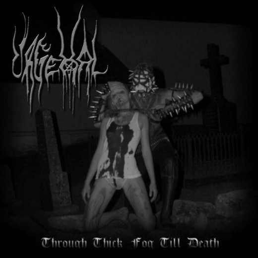 Urgehal - Through Thick Fog Til Death DIGICD