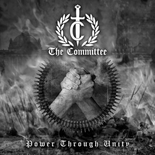 The Committee - Power Through Unity Vinyl