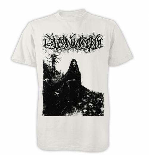 Kalmankantaja - Tuulikannel T-Shirt XL