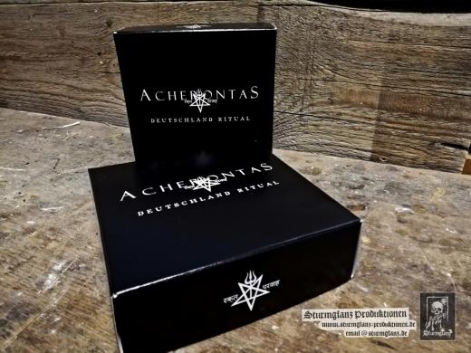 ACHERONTAS Box - Deutschland Ritual & Hermeticism (limitiert)