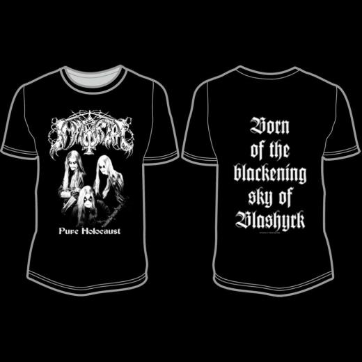 Immortal - Pure Holocaust T-Shirt M