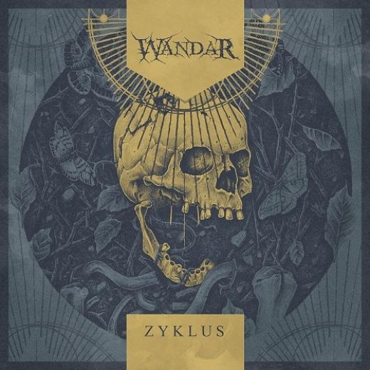 Wandar - Zyklus DIGICD
