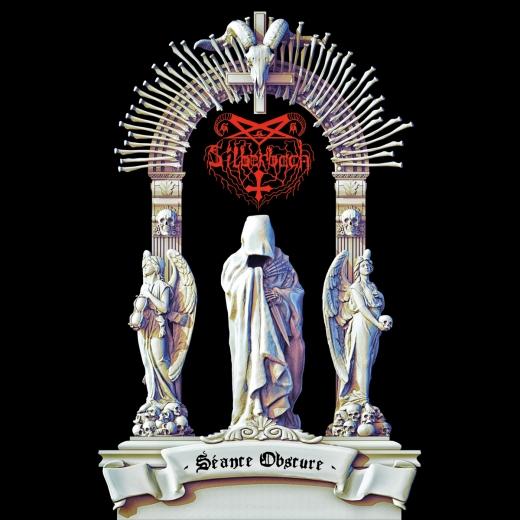 Silberbach - Seance Obscure CD