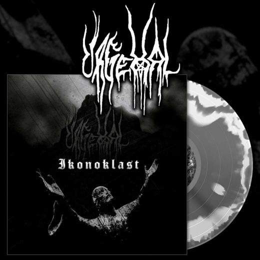 URGEHAL - Ikonoklast White & Silver Vinyl