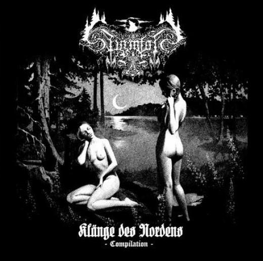 Sturmfolk - Klänge des Nordens CD