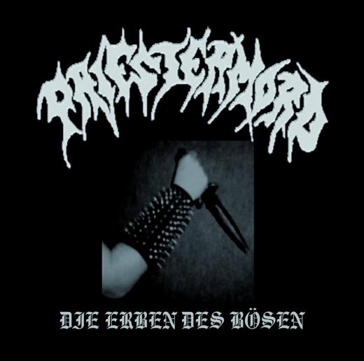 Priestermord - Die Erben des Bösen CD