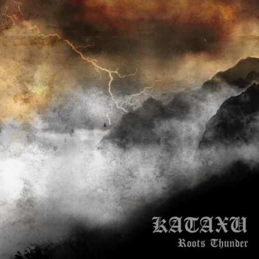 Kataxu - Roots Thunder Vinyl