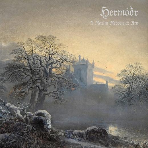 Hermodr - A Realm Reborn & Arv DigiCD